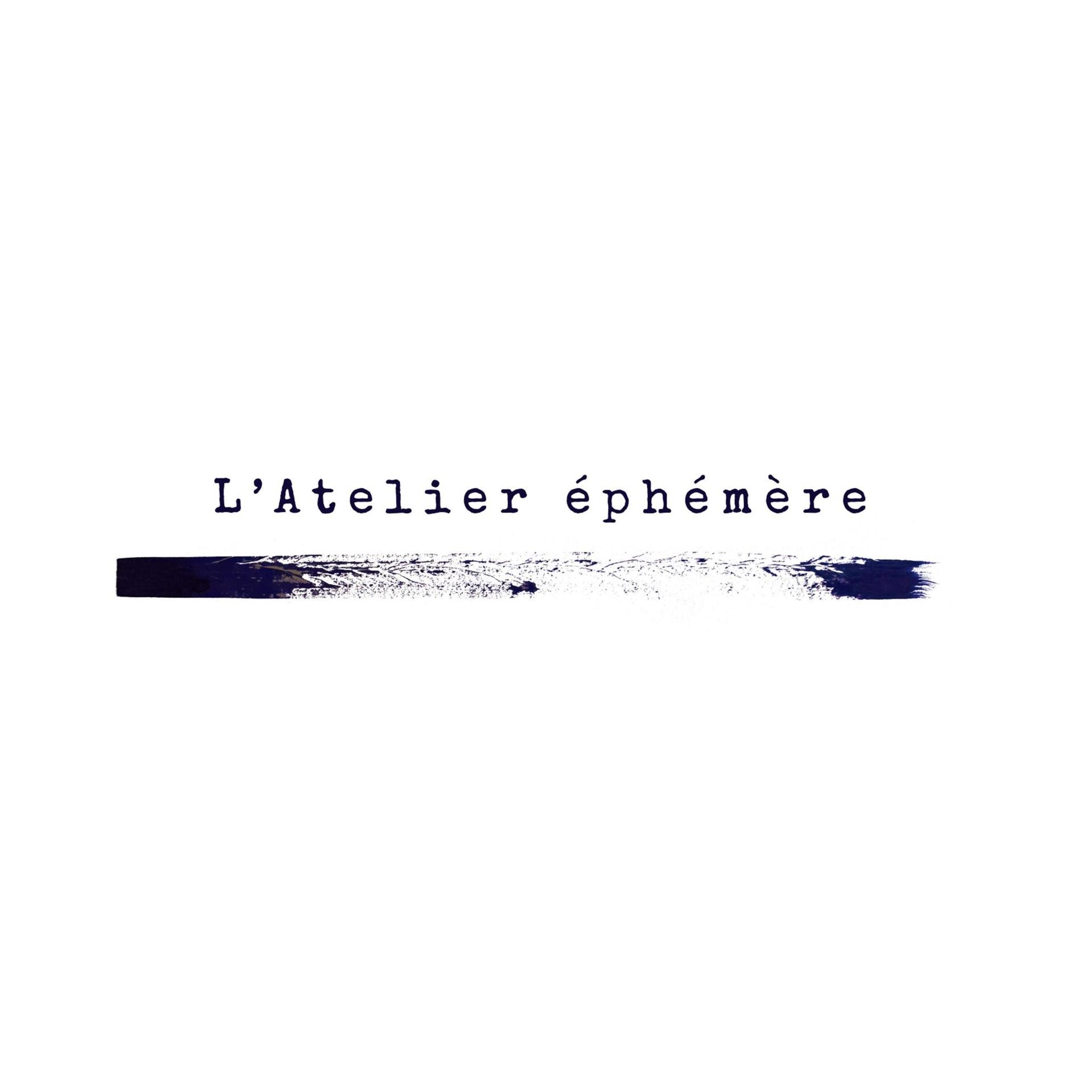 L'Atelier Ephémère